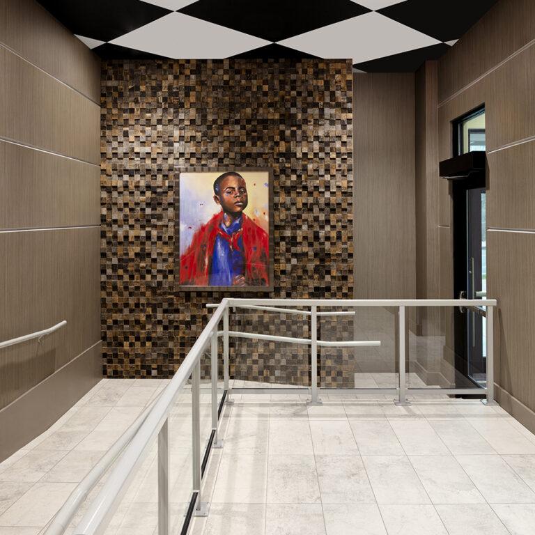Capitol Vista - Elevators
